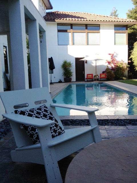 Swimming Architecture Tef Design