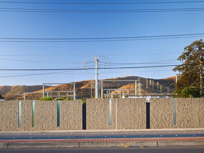 Martin Wall 2