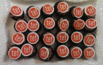 TEF Design Mini Cupcakes
